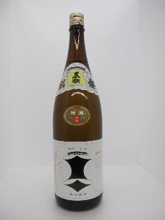 特選 黒松剣菱 1.8L