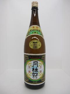 特選 月桂冠 本醸造 1.8L