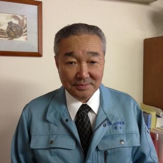 代表 庭田 誠治