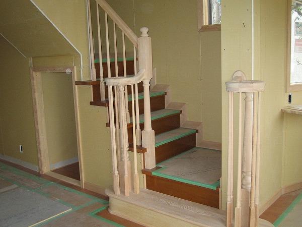 廊下/階段
