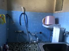 お風呂改修工事 洲本市 M様邸