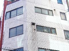 東京都文京区 ビル外壁補修工事