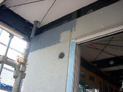 東京都品川区 外壁タイル工事