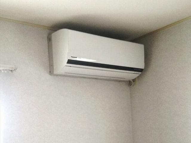 エアコン室内工事