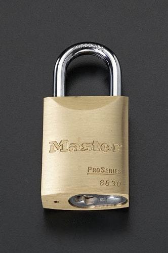 マスターロック 983SC-12