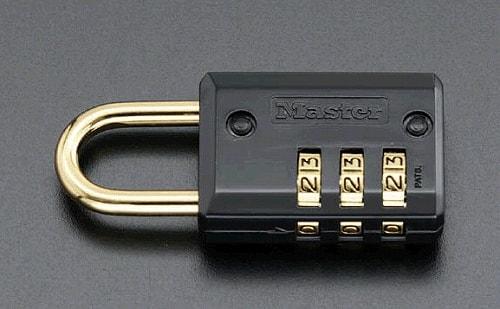 マスターロック 983S-10
