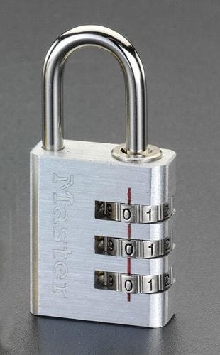 マスターロック 983S-16