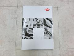 クニペックス カタログ【2014年版】