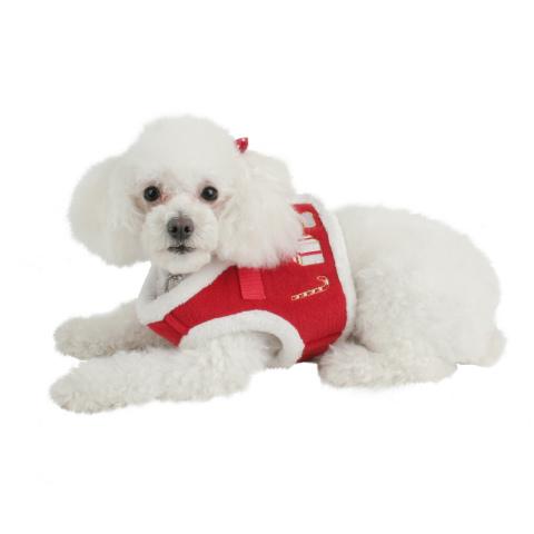 犬用サンタハーネス PAJD-AH673 XXL