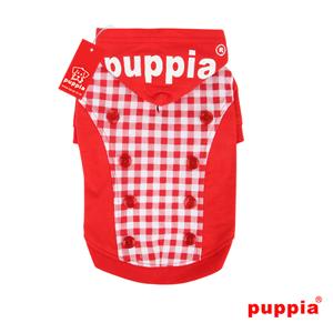 犬の服 COMBO PUPPIA パピア パーカー(XL)
