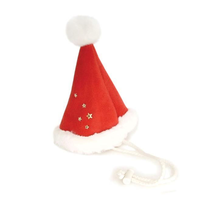 クリスマス サンタハット:L〜XL