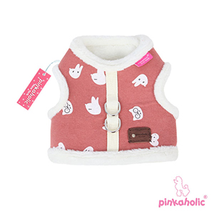 COTTONTAIL PINKA HARNESS
