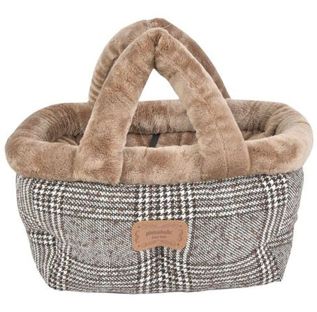 犬のベッド  DA VINCI BASKET BED