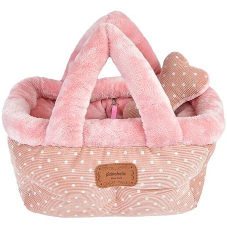 犬のベッド DESARAE BASKET BED