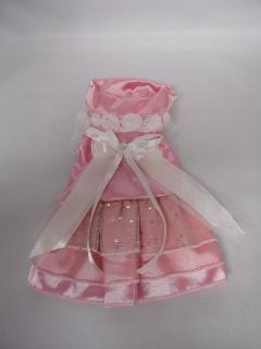 ワンピース ウエディングドレス サイズ S,M