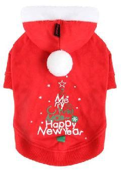 HOLIDAY WISHESクリスマス :PAMD-TS995 ( XL)