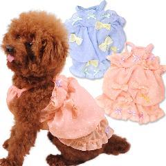 犬服 CANDY☆きゃみきゃみ