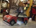 プレイハウス CAR - RED