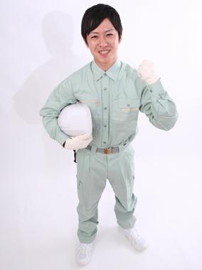 西岡電気では業務拡大につき、人材・協力業者様を募集しております。<