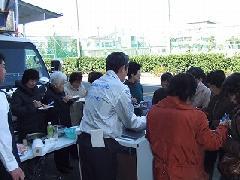オール電化実演相談会
