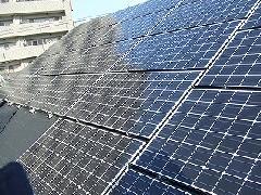 松原市 坂上様邸 太陽光設置工事