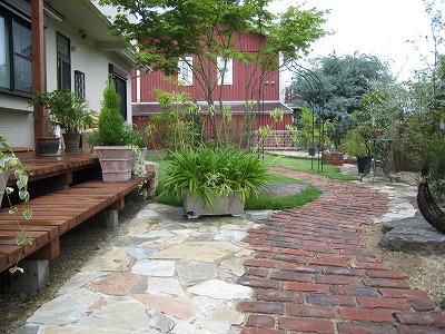 Western-style garden02