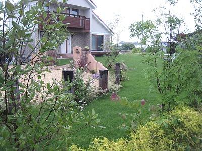 Western-style garden04