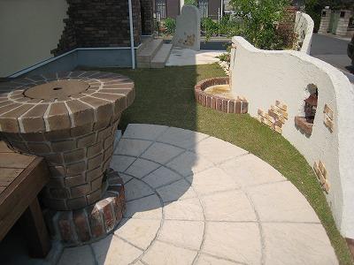 Western-style garden05