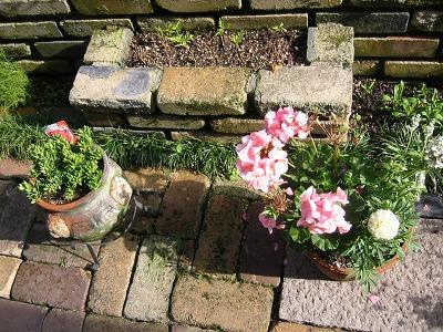 Western-style garden08