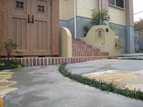 自然浴工房と風我里のコラボ