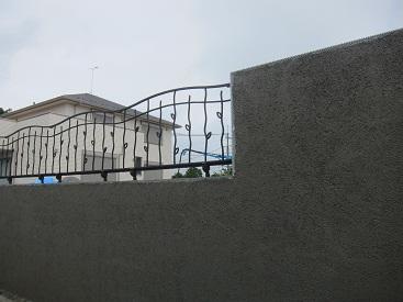 滋賀県大津市の新築外構造園工事