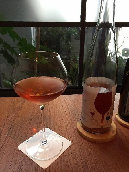 和食ランチワイン