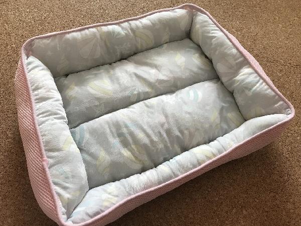 涼しいベッド