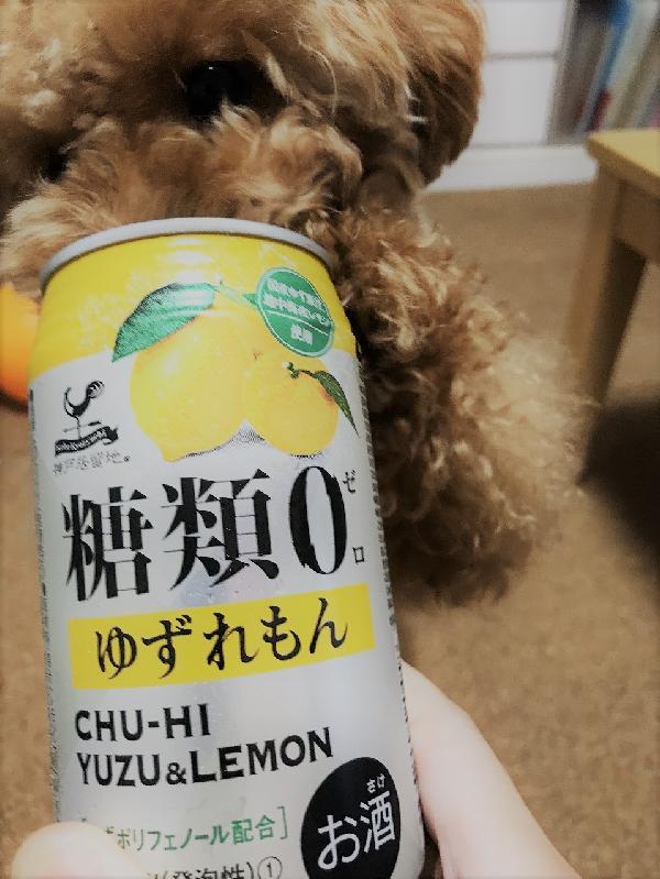 ゆずレモン