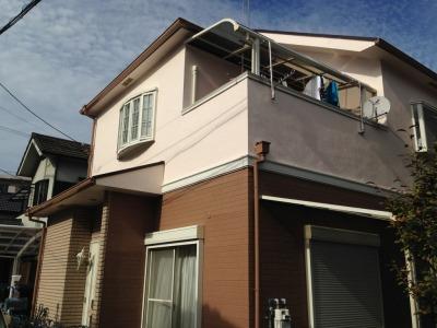 外壁屋根塗装、防水工事