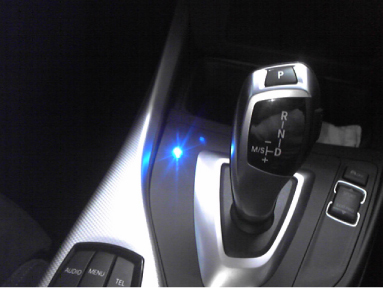 BMW116i(F20)にVIPER取り付け例