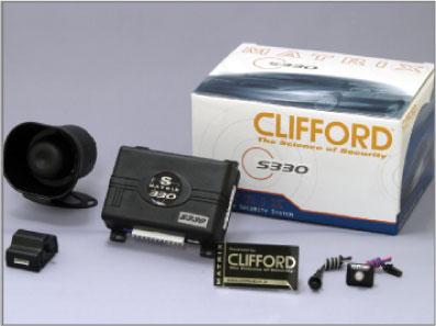 CLIFFORD-MATRX-S330