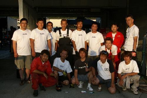 06スーパー耐久レース第5戦 岡山国際
