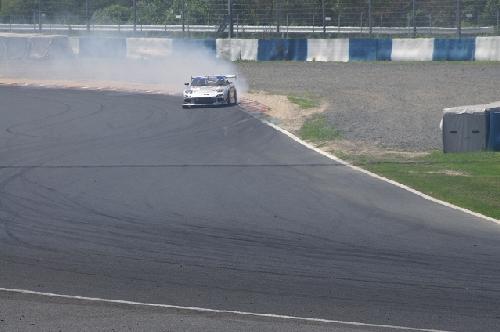 2008年MSCチャレンジ岡山国際サーキット