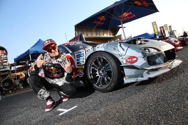 2013D1GP舞洲特設コース