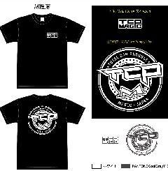 TCPM Tシャツ
