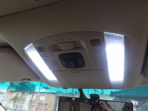 ルームランプ LED LEDマップランプ GARAX