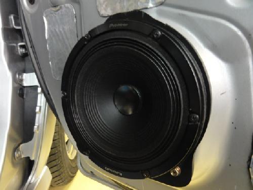 カロッツエリア RS ステップワゴン