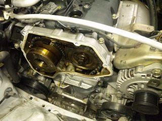 日産 TC24 セレナ エンジンチェックランプ点灯修理