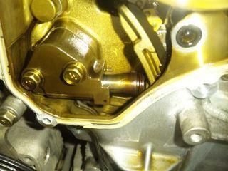 TC24 セレナ エンジンチェックランプ点灯修理
