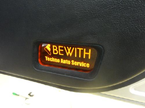 LED BEWITH