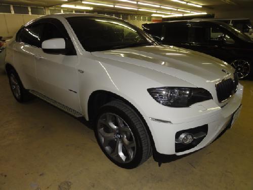 BMW X6 TVキャンセラー TVキット D.I.J