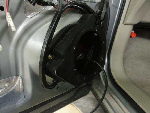 オーディオテクニカ レグザット AT-RX17P AT-RX17D スピーカーケーブル 上尾市 さいたま市 カーオーディオ専門 埼玉 エスティマ 50系エスティマ