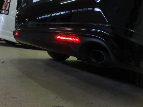 マークX 埼玉県 上尾市 電装 バレンティー LED LEDリフレクター さいたま市 伊奈町 北本市 白岡市 鴻巣市 デイライト ウインカーポジションキット