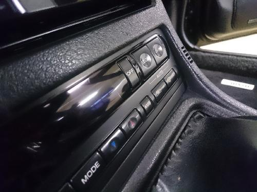 R32 GTR 社外ナビ エアコン移設 エアコン移動